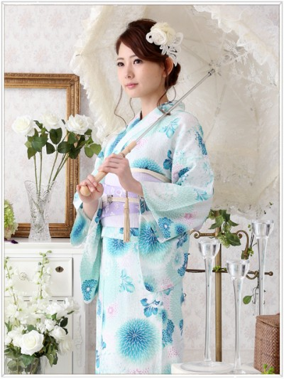 女性・デザイン浴衣