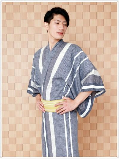 男性・浴衣L