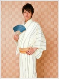 男性・浴衣M